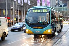 Melbourne Bus