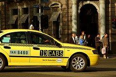 13 Cabs